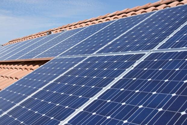 Nouveau: Les chercheurs développent un meilleur moyen d'exploiter la puissance des panneaux solaires
