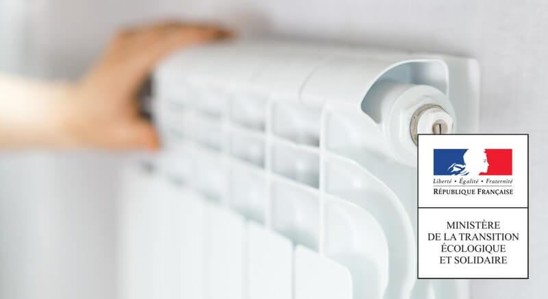 Rapport du Makrets Research sur les chauffe-eaux à pompe à chaleur et décision du ministère de la transition écologique et solidaire