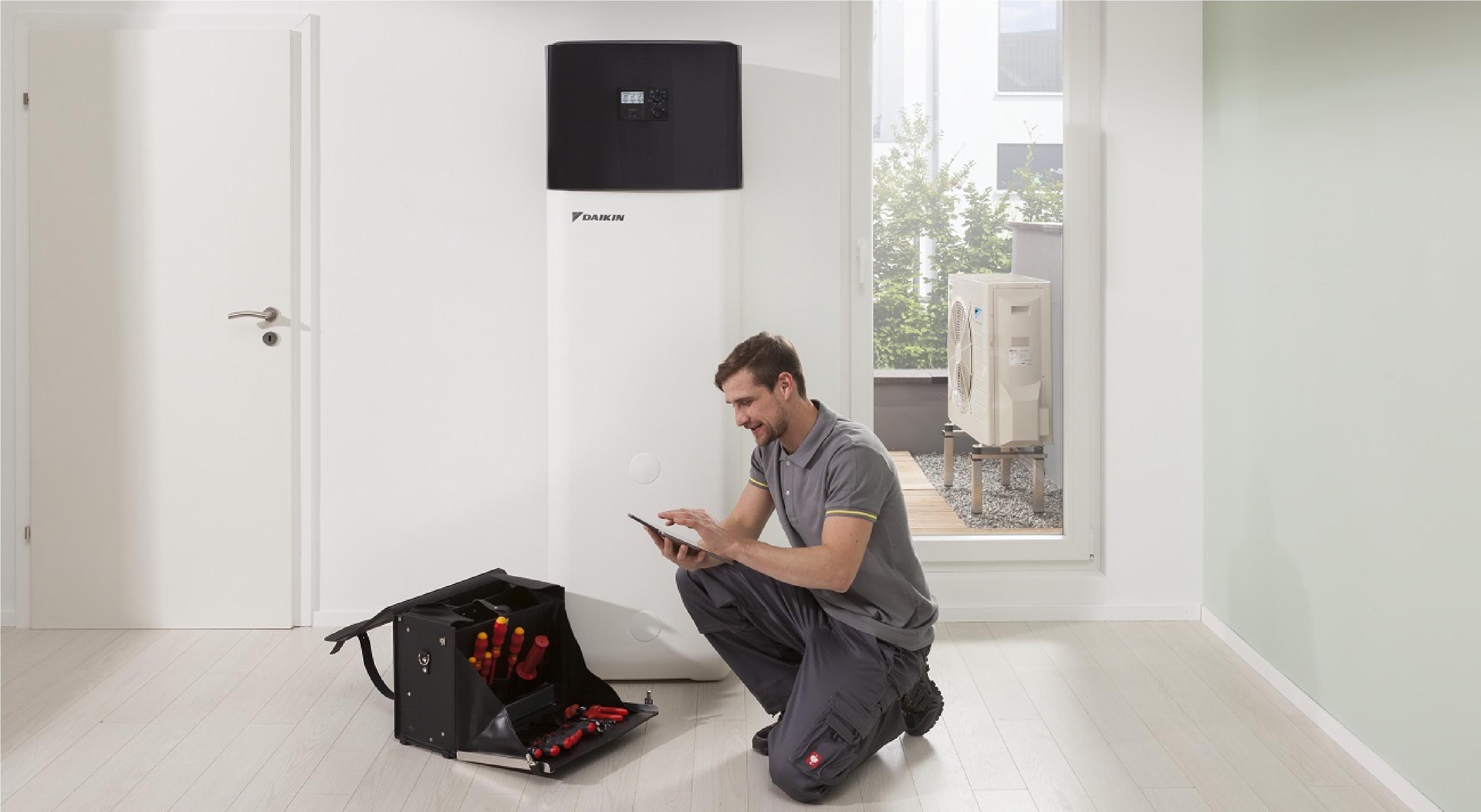 En 5 étapes : Dimensionnement de votre pompe à chaleur pour une efficacité et un confort optimaux